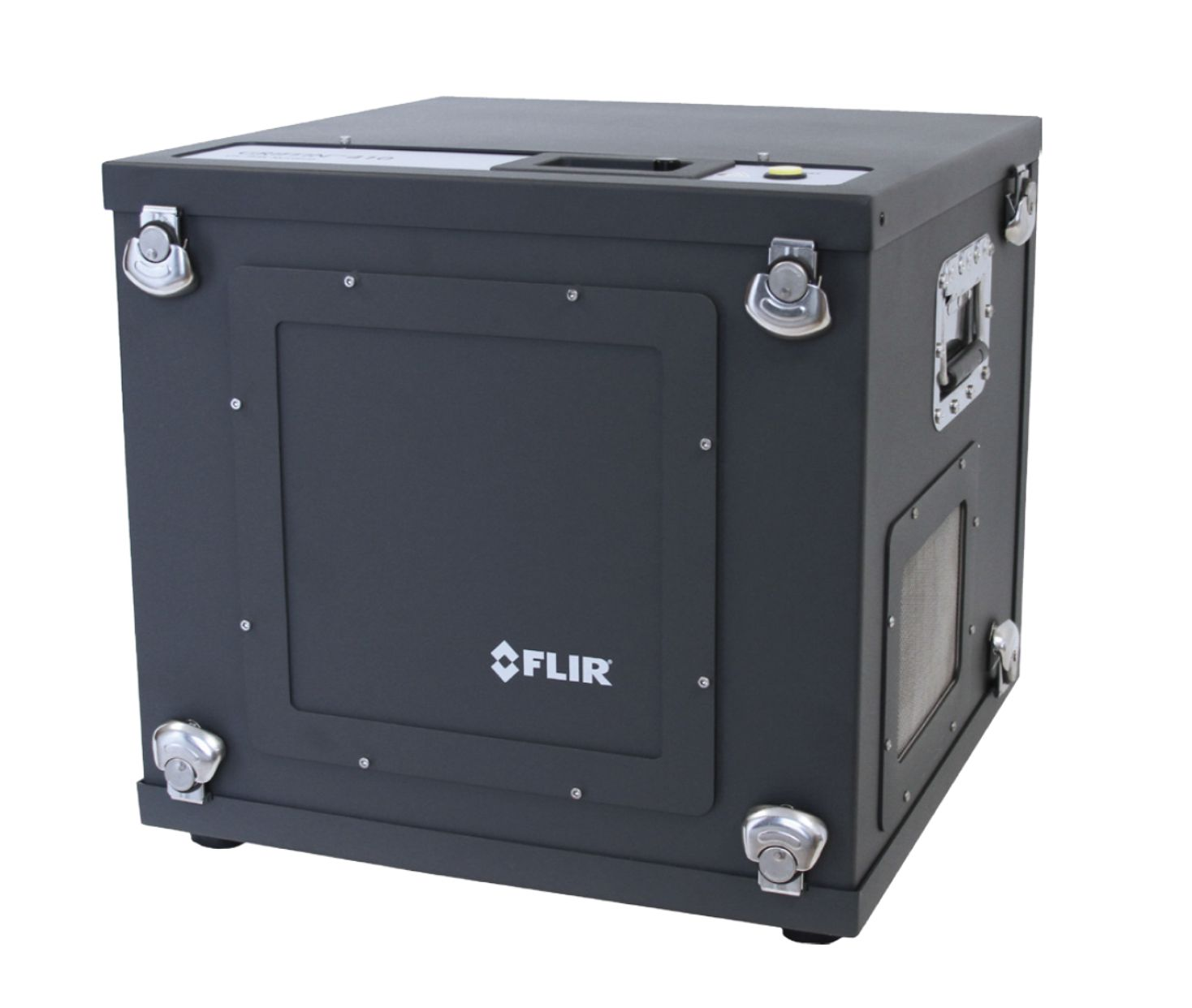 GRIFFIN400 SERIES Lab Quality, Mobile GC/MS That Anyone Can Use